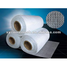Fiberglass Window Screen(factory)